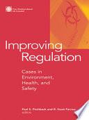 Improving Regulation