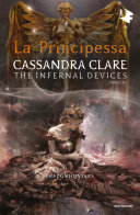 Shadowhunters. Le origini - 3. La principessa