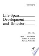 Life Span Development And Behavior