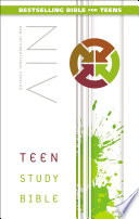 """NIV, Teen Study Bible, eBook"" by Lawrence O. Richards, Sue W. Richards, Zondervan,"