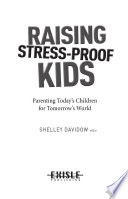 Raising Stress Proof Kids Book PDF