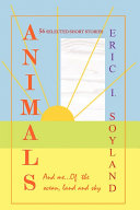 Animals and Me of the Ocean  Land and Sky