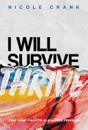 I Will Thrive