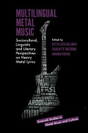 Multilingual Metal Music