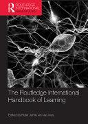 The Routledge International Handbook of Learning Pdf/ePub eBook