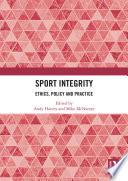 Sport Integrity