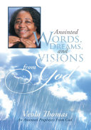 Anointed Words, Dreams, and Visions from God ebook