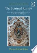 The Spiritual Rococo Pdf/ePub eBook