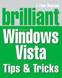 Brilliant Microsoft Windows Vista Tips   Tricks