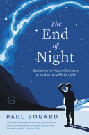 The End of Night Pdf/ePub eBook