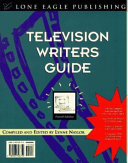 Pdf Television Writers Guide