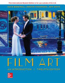 Cover of Film Art