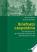 Briefnetz Leopoldina
