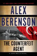 The Counterfeit Agent Pdf/ePub eBook