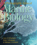 A Photographic Atlas of Marine Biology Book