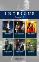 Intrigue Box Set Apr 2021 The Secret She Kept Protecting His Witness The Setup K 9 Cold Case The Suspect Presumed Deadly