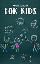 Address Book for Kids