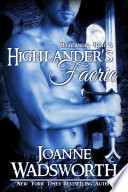 Highlander's Faerie: Scottish Time Travel Romance