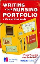 Ebook Writing Your Nursing Portfolio A Step By Step Guide