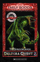 Deltora Quest 2 #3: The Shadowlands