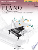 Accelerated Piano Adventures for the Older Beginner  Performance