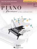 Accelerated Piano Adventures for the Older Beginner: Performance Pdf/ePub eBook