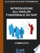Introduzione all'analisi funzionale su SAP