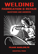 Welding Fabrication & Repair