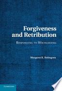 Forgiveness And Retribution