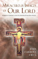 Miraculous Images of Our Lord Pdf/ePub eBook