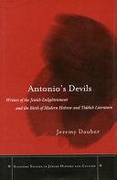 Pdf Antonio's Devils