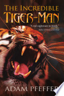 The Incredible Tiger-Man