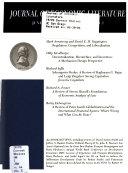 Journal of Economic Literature