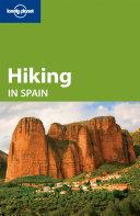 Hiking In Spain Book PDF