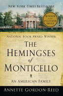 The Hemingses of Monticello: An American Family Pdf/ePub eBook