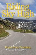 Riding Sky High Pdf/ePub eBook