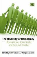The Diversity of Democracy