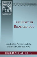 The Spiritual Brotherhood