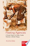 Fleeting Agencies