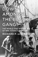 Pdf Down Amongst the Black Gang Telecharger