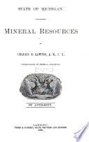 Mines And Mineral Statistics