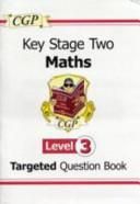 KS2 Maths Question Book   Level 3