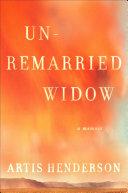 Pdf Unremarried Widow