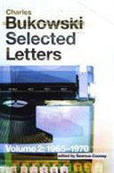 Selected Letters  1965 1970