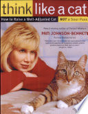 """Think Like a Cat"" by PAM JOHNSON-BENNETT"