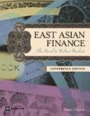 East Asian Finance Book