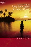 Pdf Une étrangère à Heron Point (Harlequin Prélud')