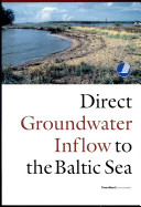 Direct Groundwater Inflow to the Baltic Sea