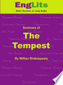 Englits The Tempest Pdf