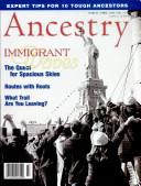 Ancestry magazine